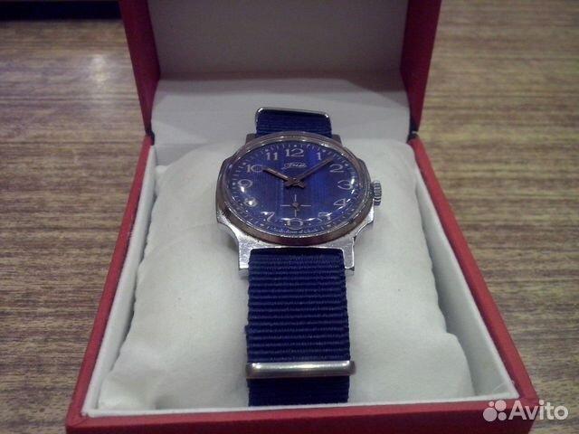 Продать наручные часы - подать объявление в москве или другом городе.