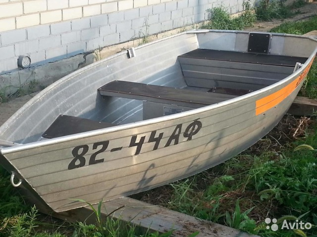 катера и лодки в астраханской области