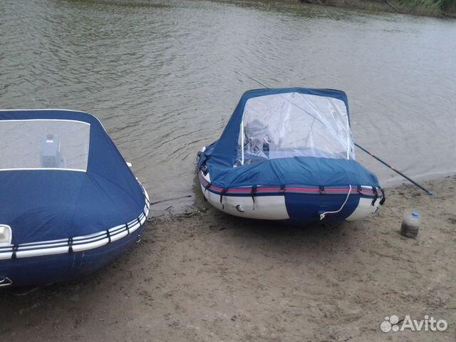 состояние лодки