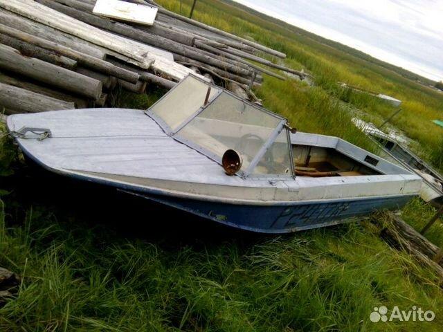 купить лодку с мотором в северодвинске