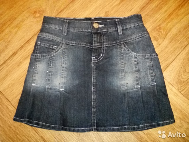Глория джинс купить джинсовую юбку