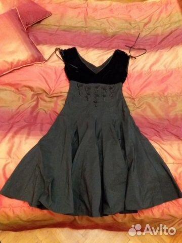 76749bbf57b5142 Вечернее платье BGN, р.38 | Festima.Ru - Мониторинг объявлений