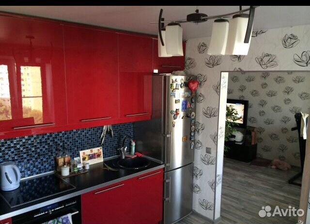 Продается трехкомнатная квартира за 7 800 000 рублей. ул Шараповская, 2к3.