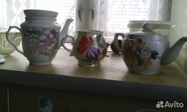 Kaffe-och vattenkokare i SOVJETUNIONEN
