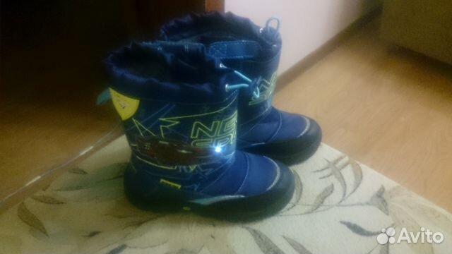 Обувь для мальчика 89234041799 купить 1