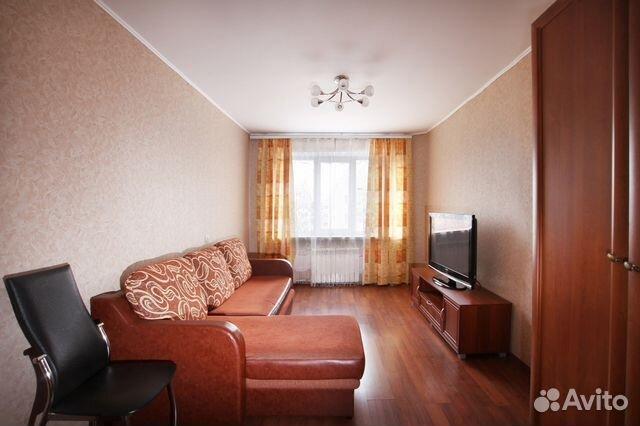 Березовские чапаева 15 трехкомнатная квартира