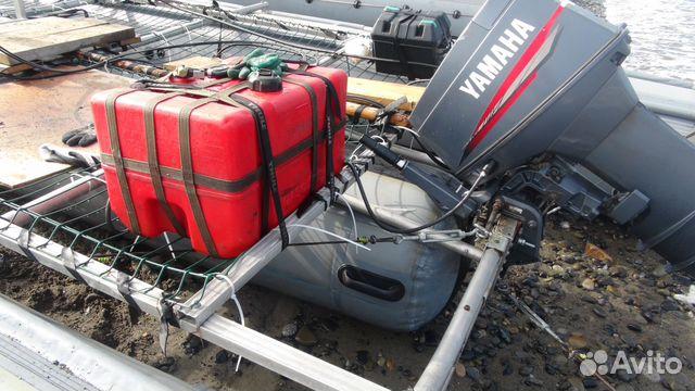 моторные лодки и моторы бу в красноярске