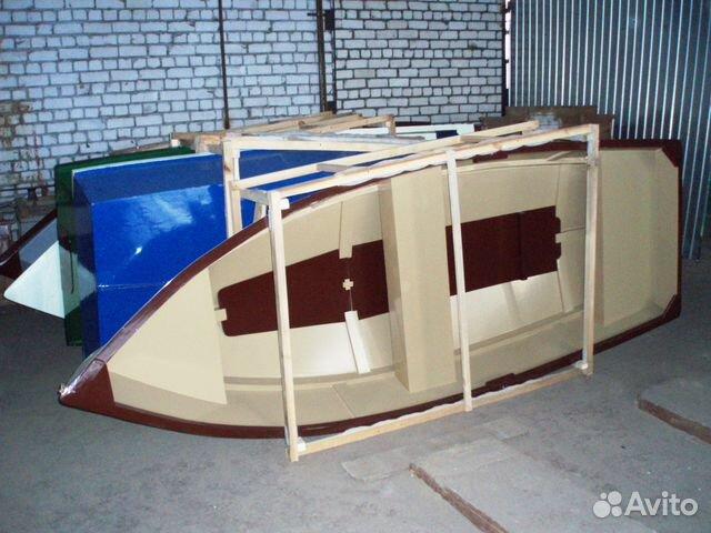 купить лодку в кредит нижний новгород