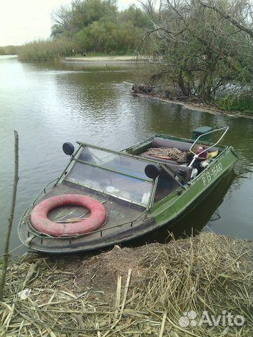 астрахань водный транспорт лодочные моторы бу 4-х такт