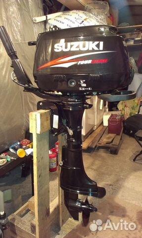 купить подвесной лодочный мотор четырехтактный tohatsu