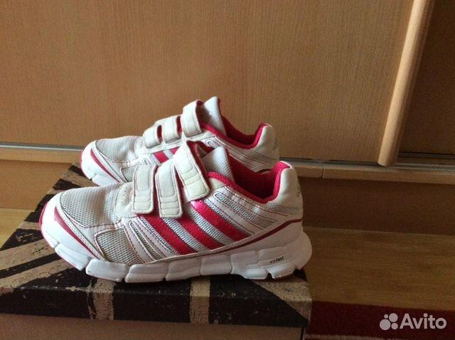 a43f682634ba Фирменные кроссовки Adidas купить в Ставропольском крае на Avito ...