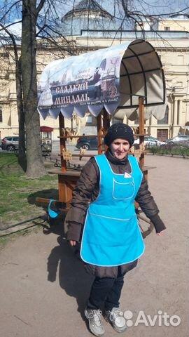 работа в санкт-петербурге промоутер с ежедневной оплатой Костенко рассказала