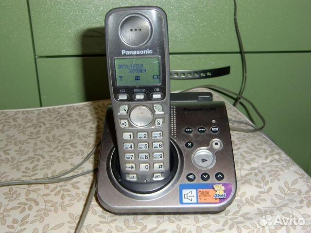 Инструкция к телефону panasonic кх а146rus