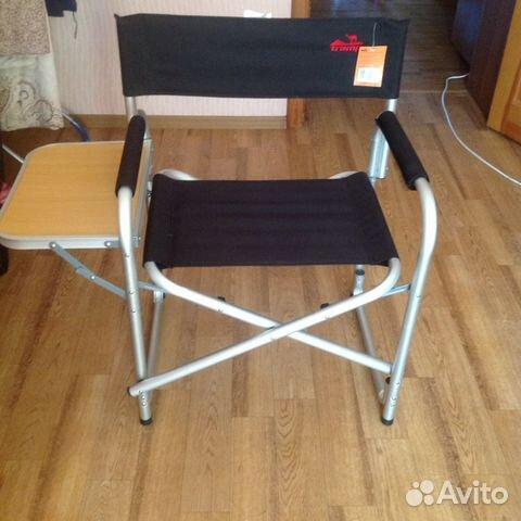 стулья и кресла для рыбалки купить