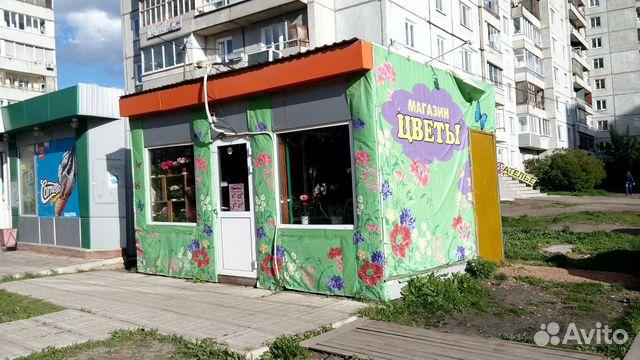 аренда повилионов в красноярске на авито #9
