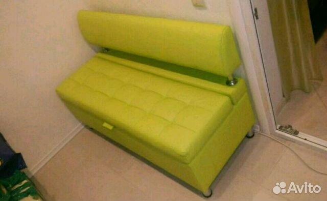 кухонный уголок диван в прихожую офисный диван Festimaru