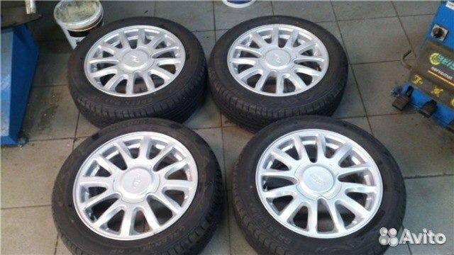Размеры шин и дисков для Гранты  Страница 84  Lada