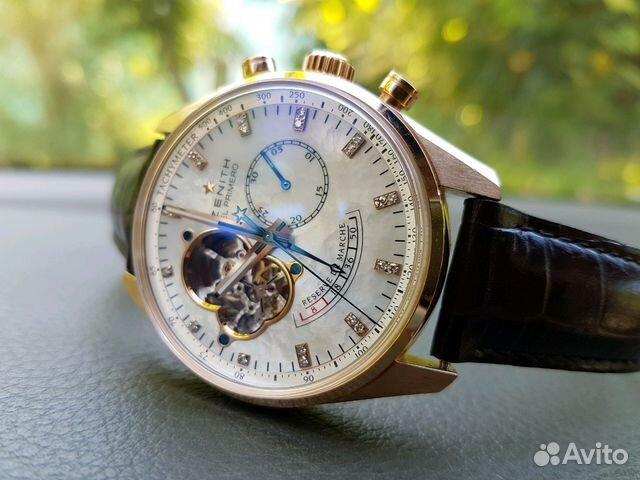 часовщик часы купить