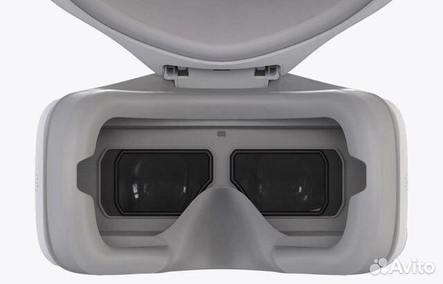 Покупка очки dji в комсомольск на амуре адаптер к батарее мавик эйр недорого