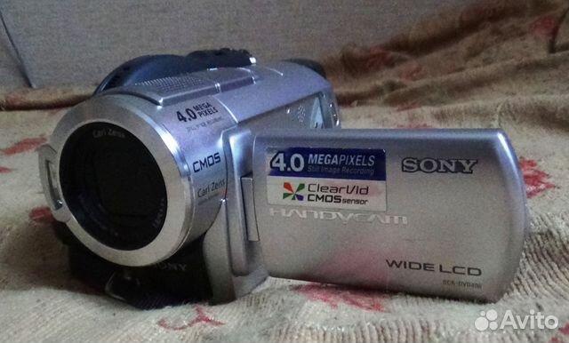 Ремонт видеокамеры sony ccd-fx270e - ремонт в Москве оренбург, сколько стоит ремонт объектива цифрового аппарата - ремонт в Москве