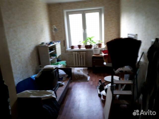 3-к квартира, 58 м², 4/5 эт.— фотография №8