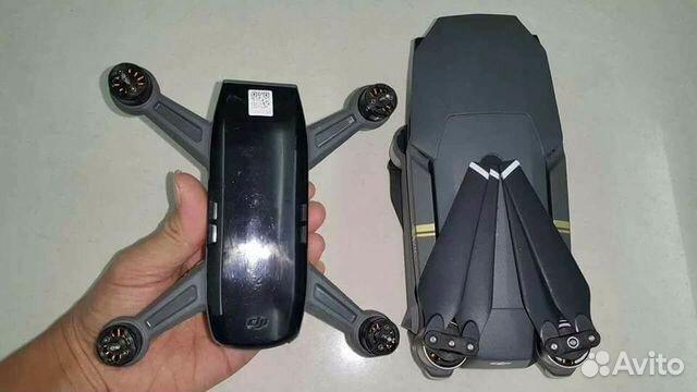 Защита винтов оригинальная spark на авито защита камеры mavic combo алиэкспресс