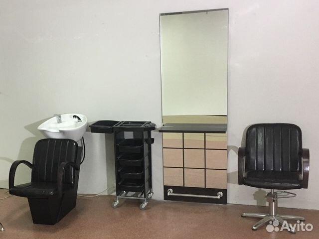 способно фото оборудования для парикмахерской в костроме для