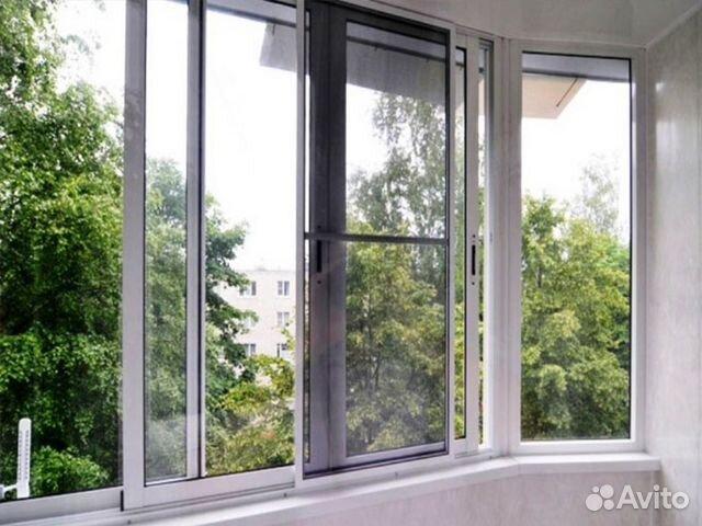 Услуги - пластиковые окна, двери, лоджии в смоленской област.