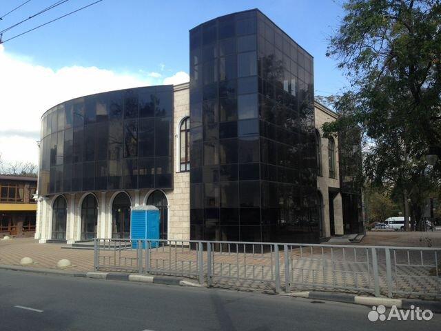 Аренда коммерческой недвижимости в сочи на авито фото зао коммерческая недвижимость хабаровск