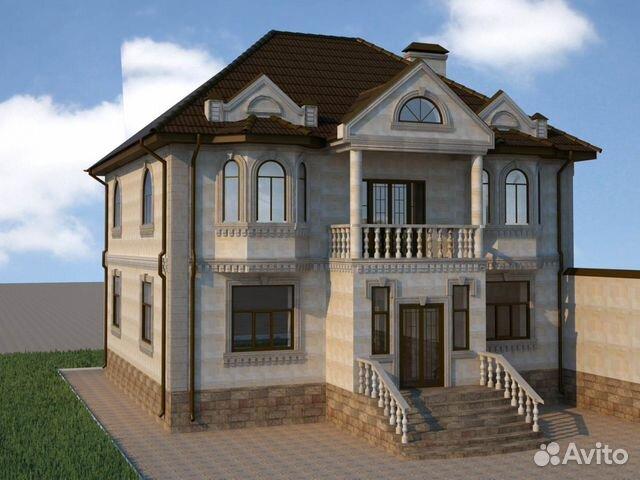Проектирование частного дома в москве senior group дома престарелых в