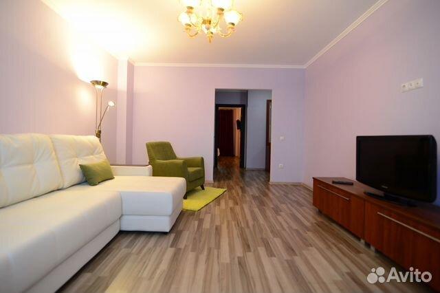 2-к квартира, 101 м², 14/16 эт. 89601019525 купить 2