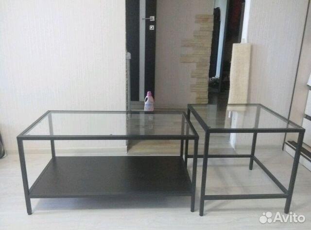 продам стеклянный стол Ikea Festimaru мониторинг объявлений