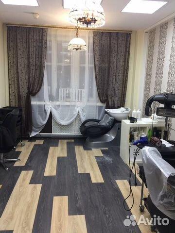 авито куплю салон красоты москва
