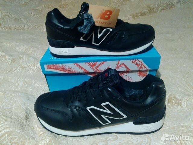 sneakers for cheap dae41 73e65 Кроссовки зимние New Balance NB 670 кожа мех