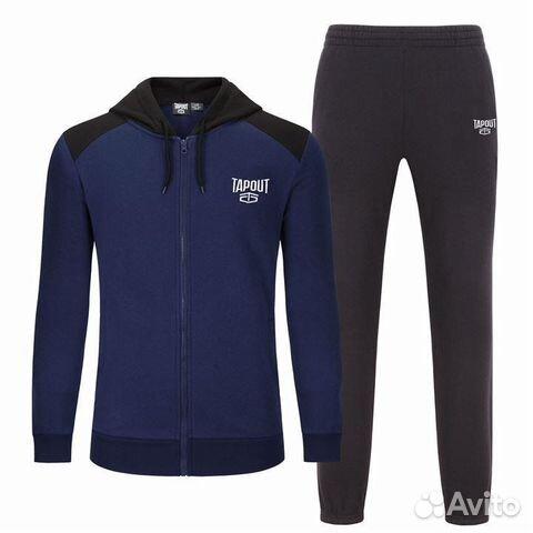 6c0998c4 Новый фирменный спортивный костюм Tapout | Festima.Ru - Мониторинг ...