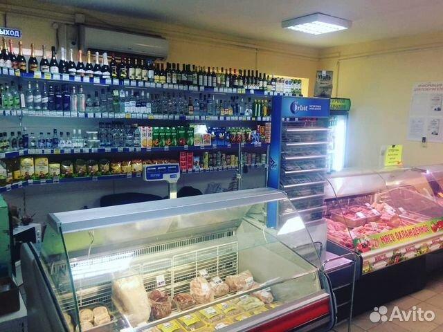Купить готовый бизнес в продуктовый магазин действующий