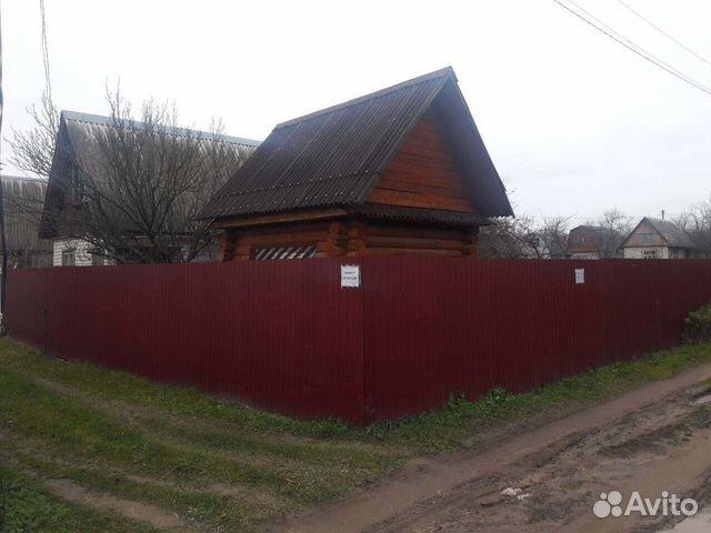Дом 30 м² на участке 6 сот. 89206059022 купить 8