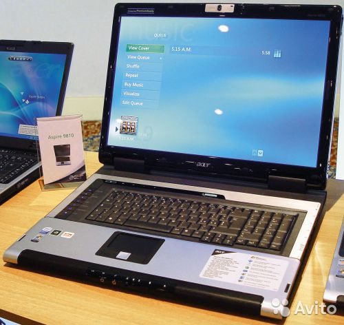ACER 9805 WINDOWS 7 DRIVER