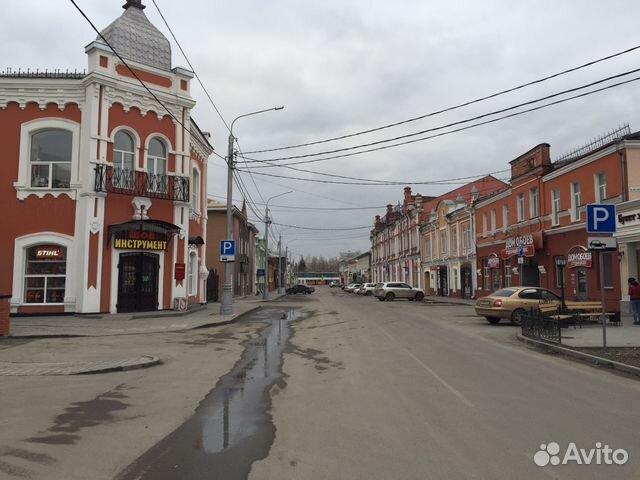Исторический центр Барнаула 89237103222 купить 10