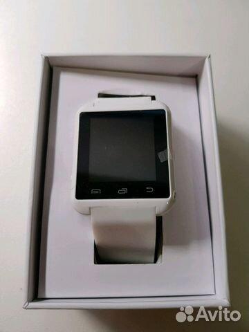 Часы smart watch новые