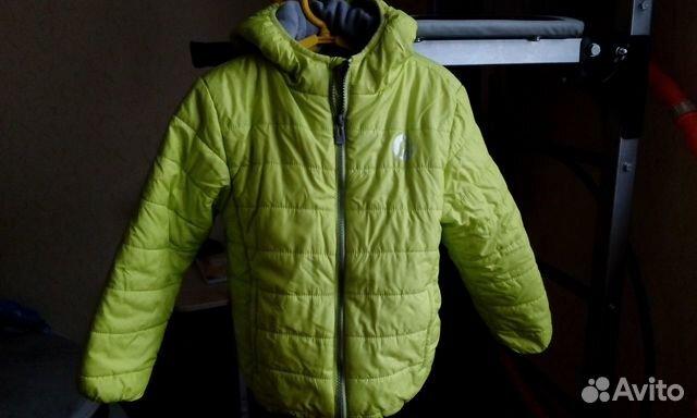Куртка Футурино 89172069003 купить 1