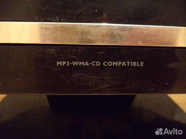 Микросистема Philips модель MCM 233/12