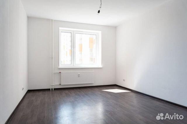 Готовые квартиры в девяткино с отделкой