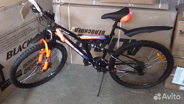 Велосипед горный купить 1