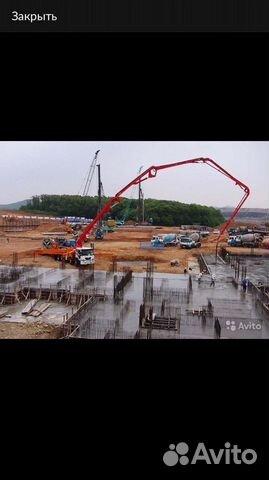 бетон азова