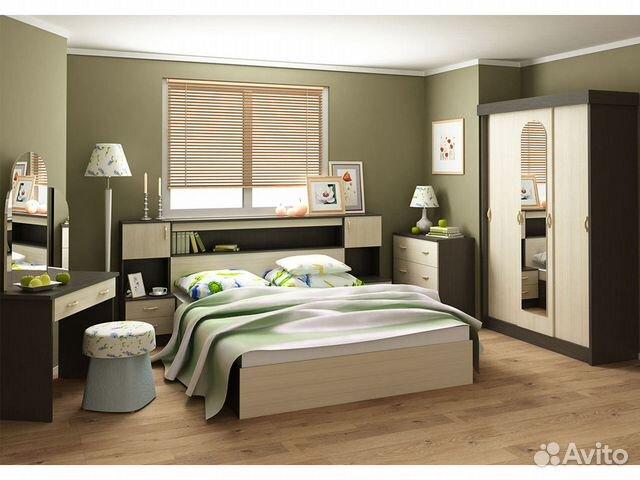 спальни с матрасом от производителя купить в челябинской области