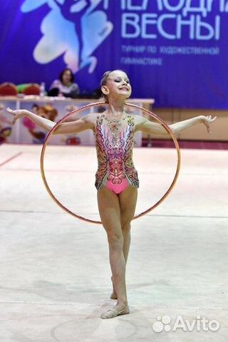 77a2fc680aef9 Купальник для художественной гимнастики купить в Орловской области ...