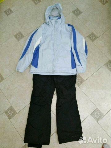 5114811a4177 Лыжный костюм 44-46 купить в Воронежской области на Avito ...