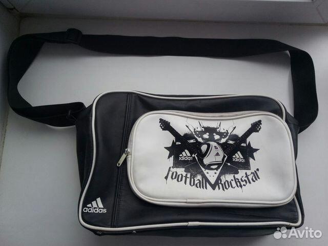 Сумка через плечо Adidas   Festima.Ru - Мониторинг объявлений 7cde2882e3b