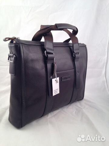 4b3126bad045 Мужская сумка портфель через плечо Calvin Klein | Festima.Ru ...